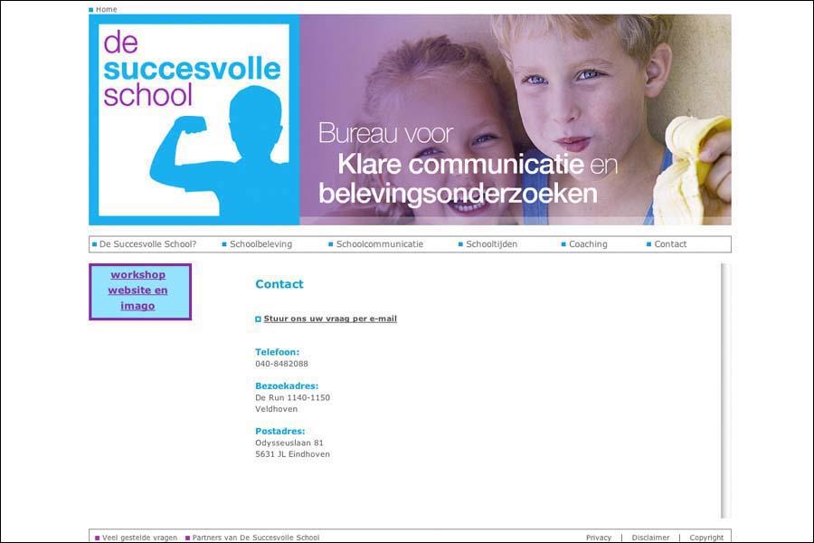 desuccessvolleschool