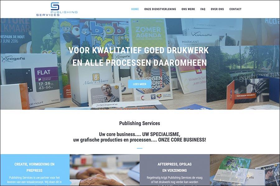 publishingservices