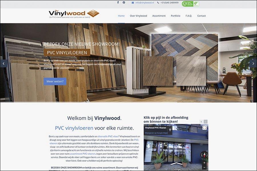 vinylwood